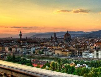 Sito Ufficiale Villa Cora Firenze