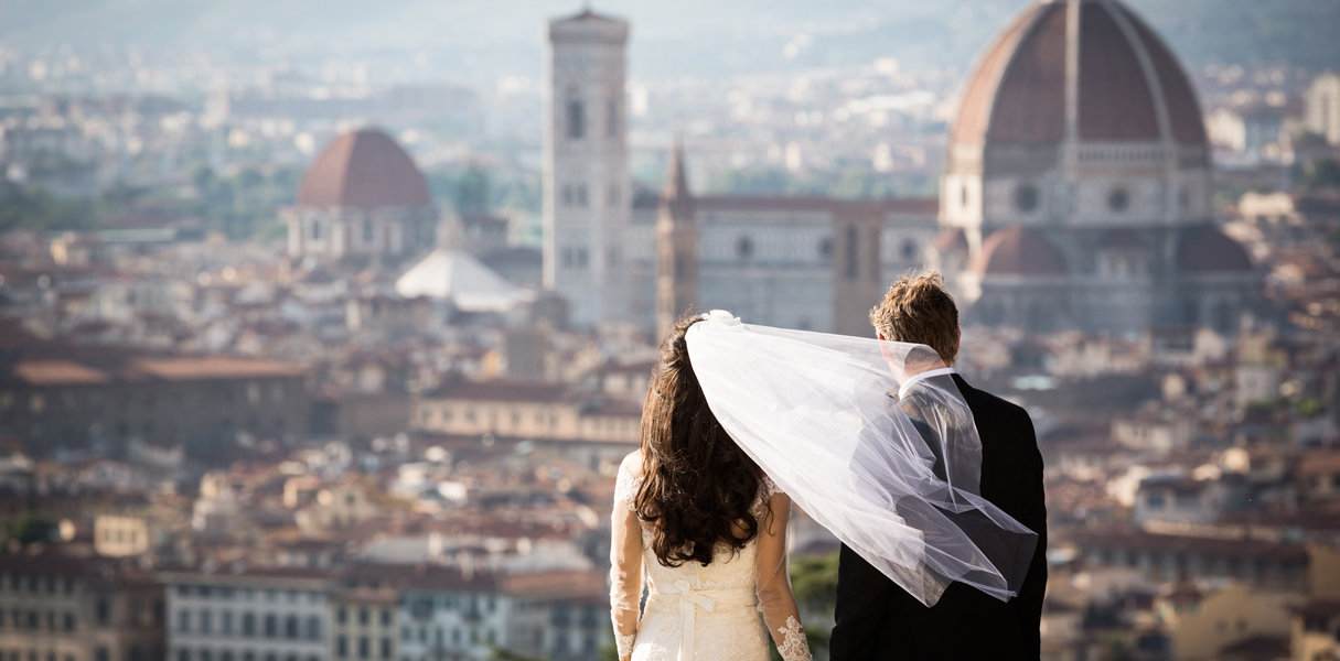location di lusso per matrimoni Firenze