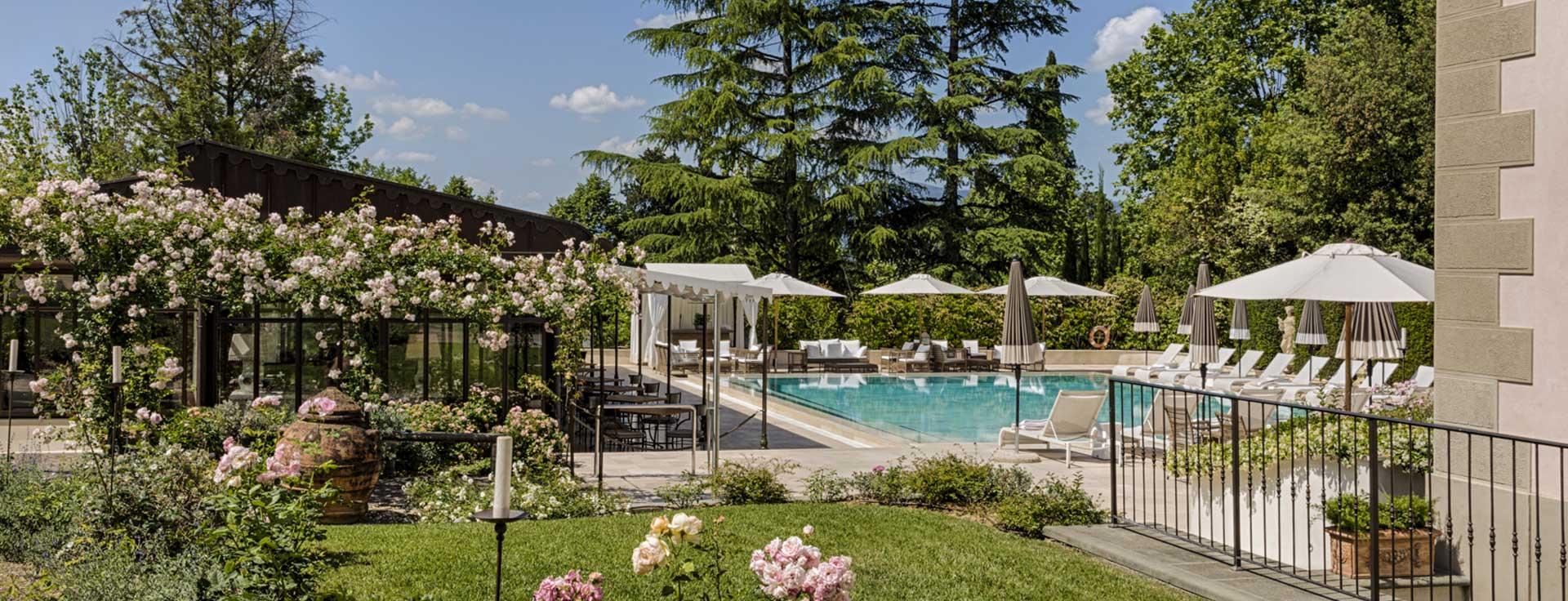 Hotel Villa Carlotta Firenze Booking